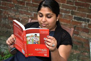 Excited that Asthma: Answers at your fingertips has been endorsed by the new #ReadingWell for LTCs scheme @MonicaEfH https://t.co/WBZ8PoQFyj https://t.co/FKiOAaPFE1