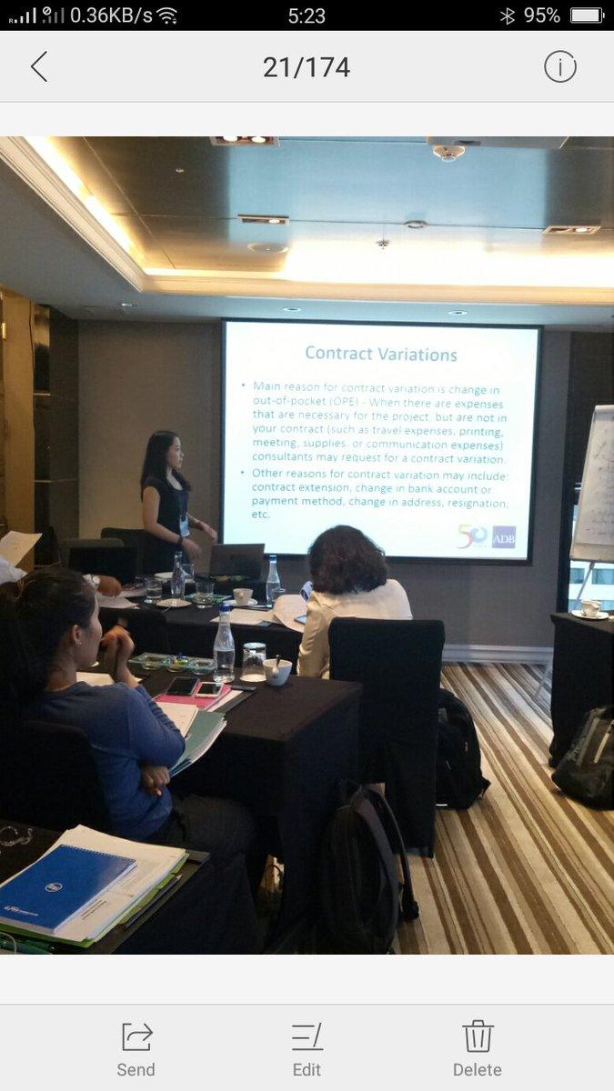 Workshop 95 Addressing Students >> Adb Health On Twitter Adb S Honeymanzano Discusses Contracts