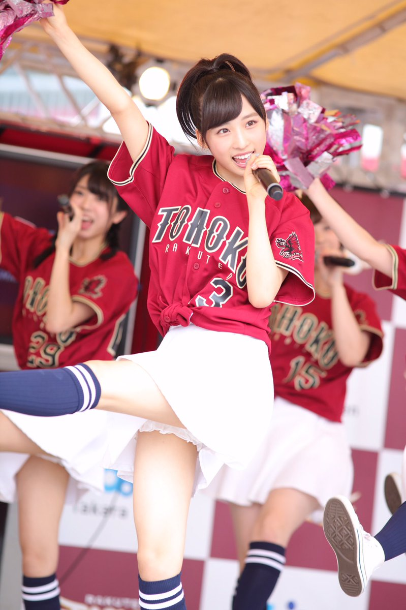AKB48 チーム8小栗 有以 3:37 AM - 4 Jul 2017