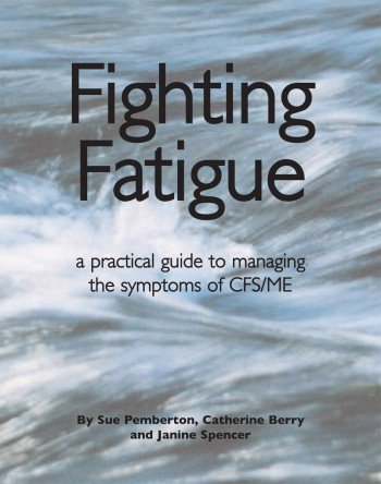 Delighted that Fighting Fatigue is on the #ReadingWell scheme! Read the first chapter here https://t.co/aWexnYLKe9 #cfs https://t.co/XGYeM431bz