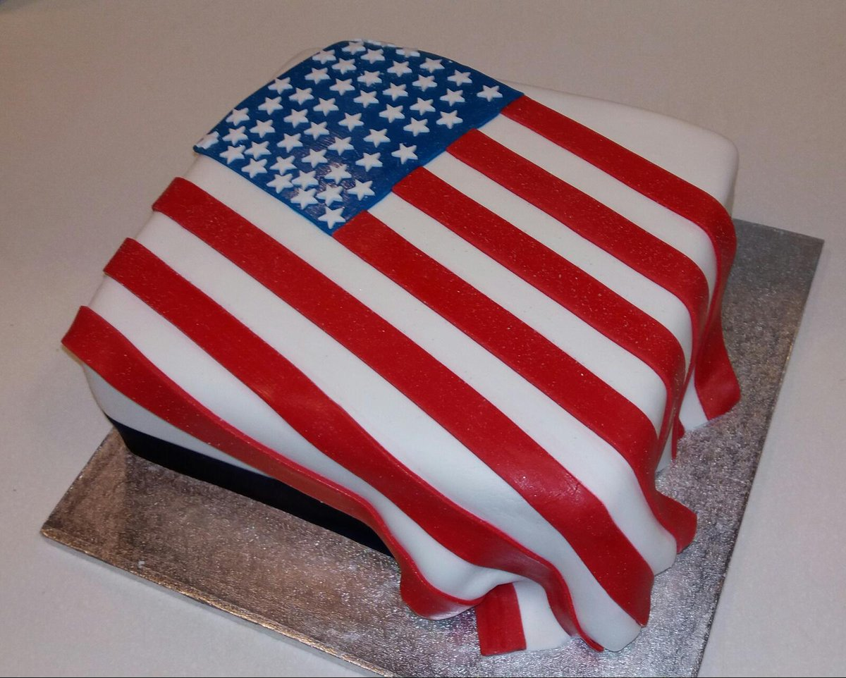 Thenaturalbakerydub On Twitter Happy 4th Of July Independenceday