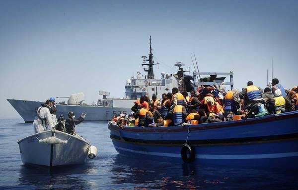 Migranti: boom di domande d'asilo in Italia (+47%)