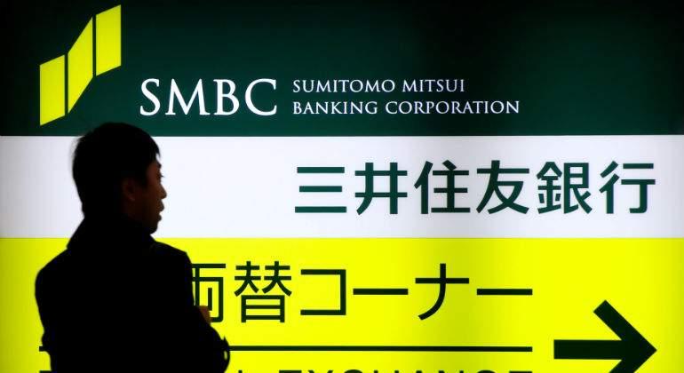 Brexit  el banco japonés Sumitomo  span class  p-1 badge 63c06ad41db