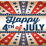 From the Redfire Team we wish everyone a safe and fun 4th of July!!