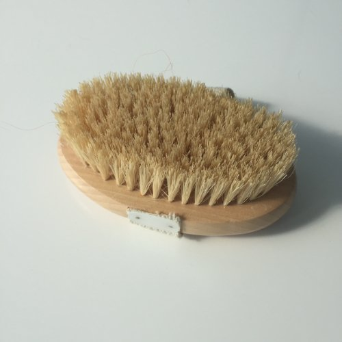 SKIN BRUSH for Health & Beauty.