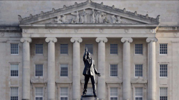 DUP-Tory ties blamed for failure to secure Stormont power-sharing deal  https://t.co/TzkX2ghtge