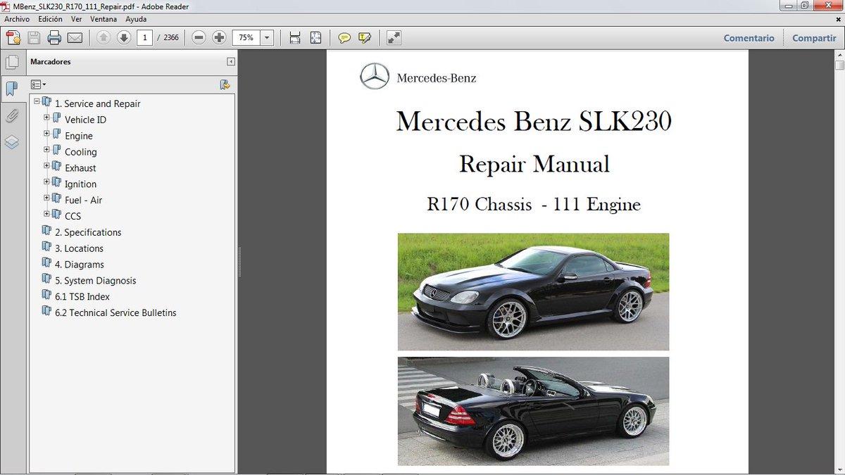 mercedes technical service bulletins