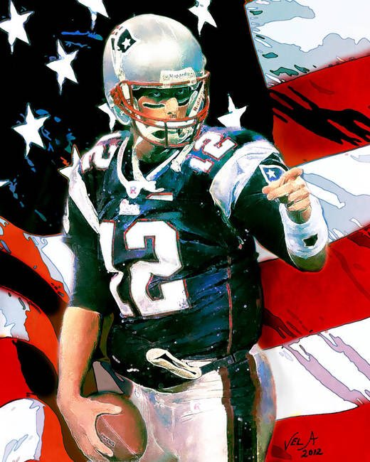 Happy birthday to the Tom Brady of countries.
