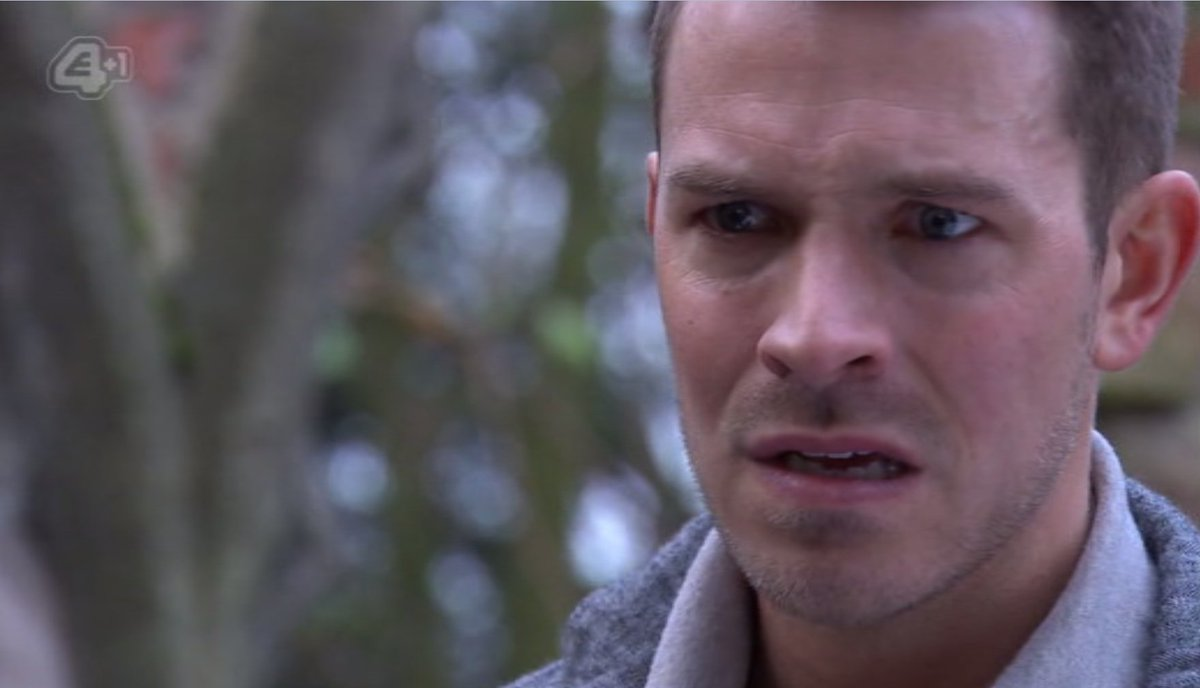 Hollyoaks Spoilers: Things become heated for Darren Osborne this week...  https://t.co/LEjLY7kbgr