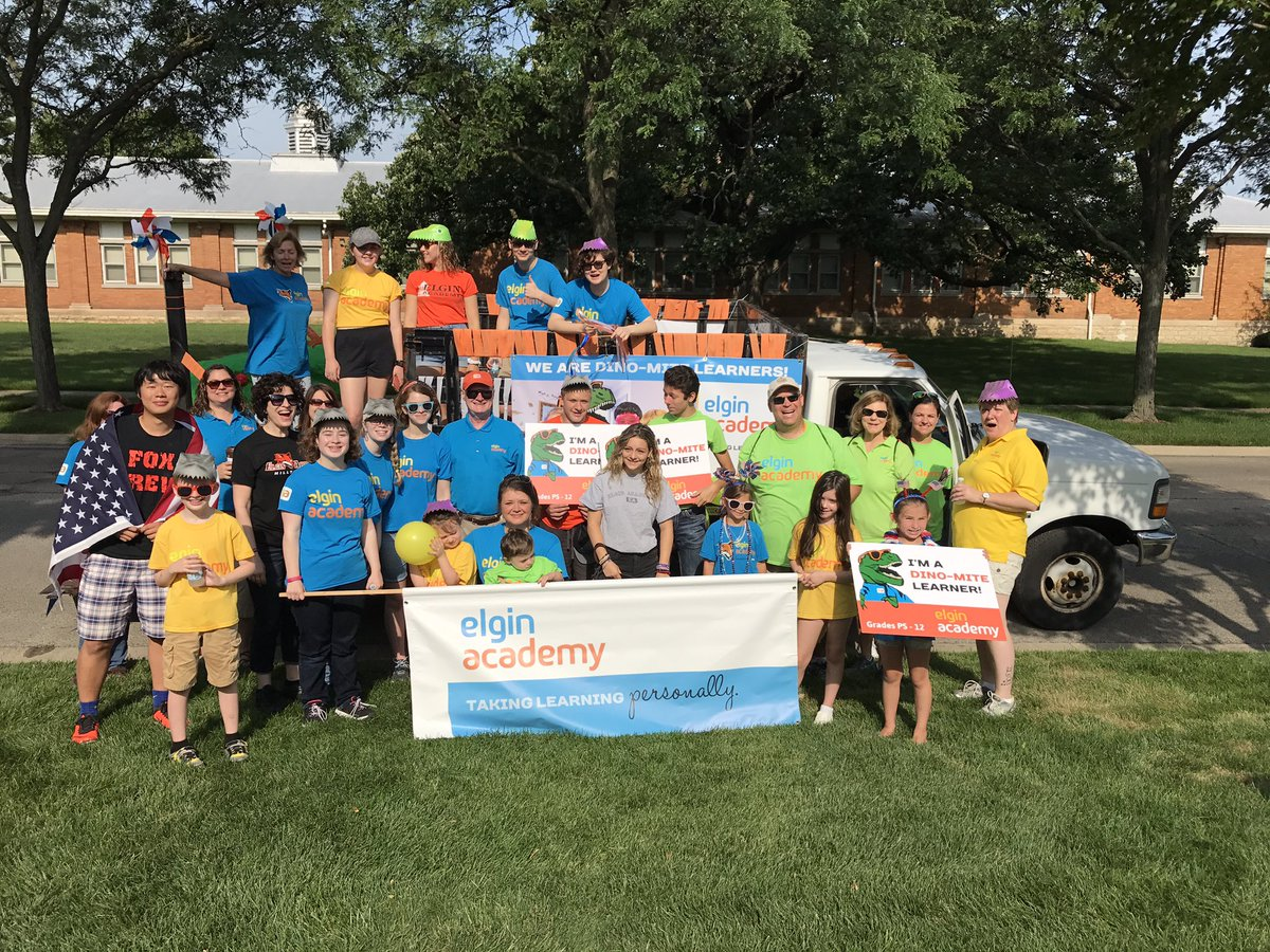 20 Best Companies To Work For In Elgin, IL - Zippia