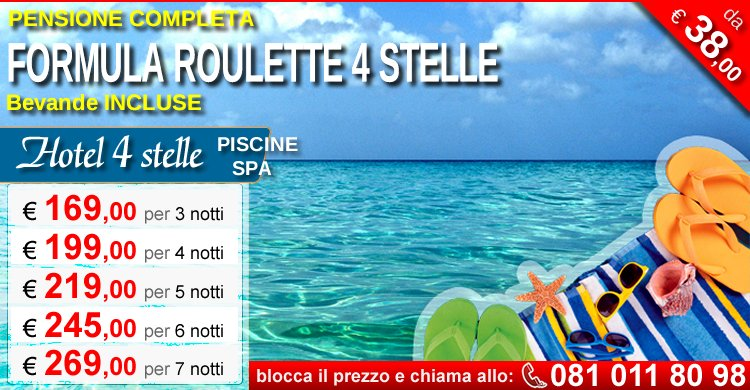 Ischia Hotel Booking (@IHBIschia) | Twitter