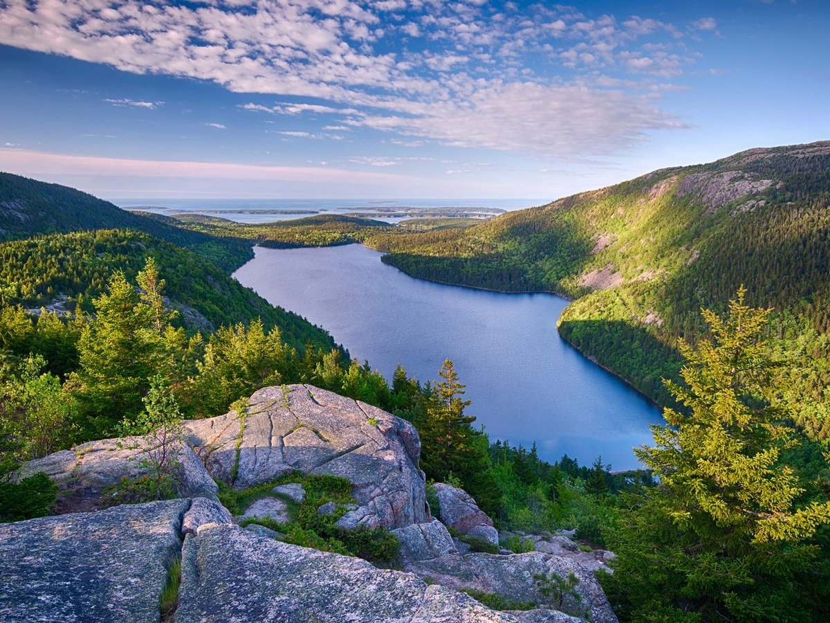 the beauty of acadia national park in Acadia national park: one of the best national parks in usa - see 872 traveler reviews, 570 candid photos, and great deals for bar harbor, me, at tripadvisor.