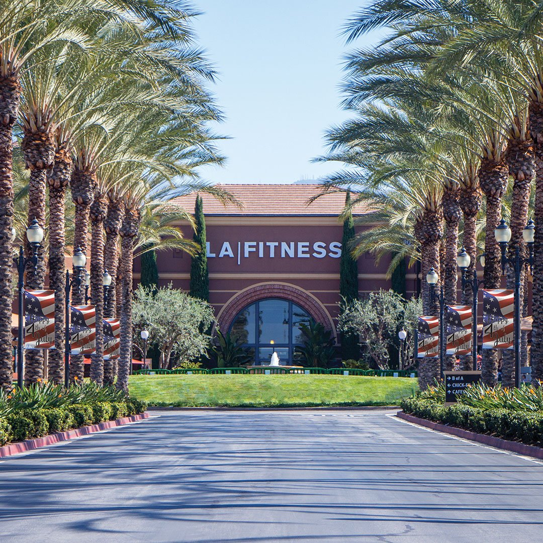 la fitness on twitter happy 4th of july reminder club hours for