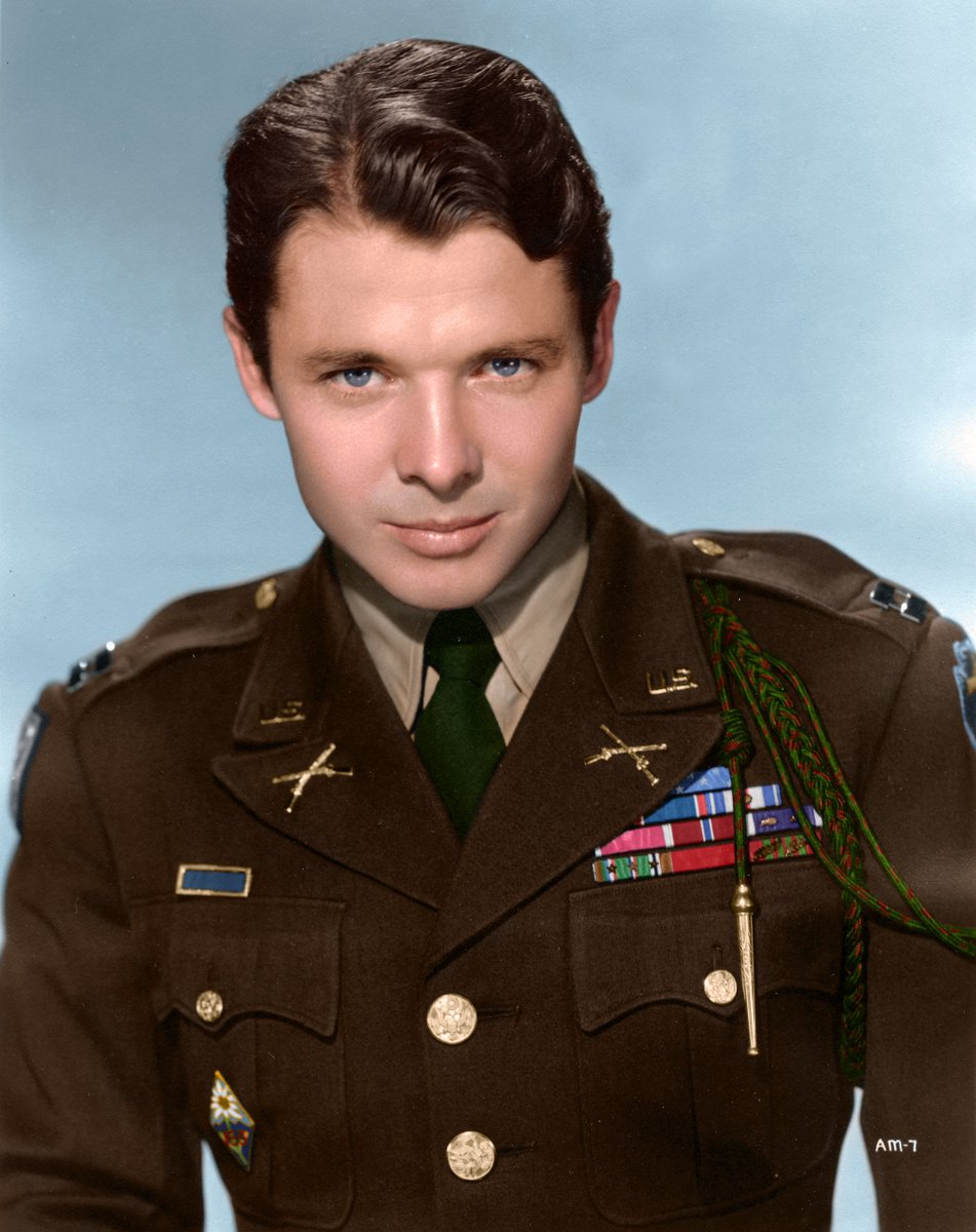 Mads Madsen On Twitter Audie Murphy One Of The Most