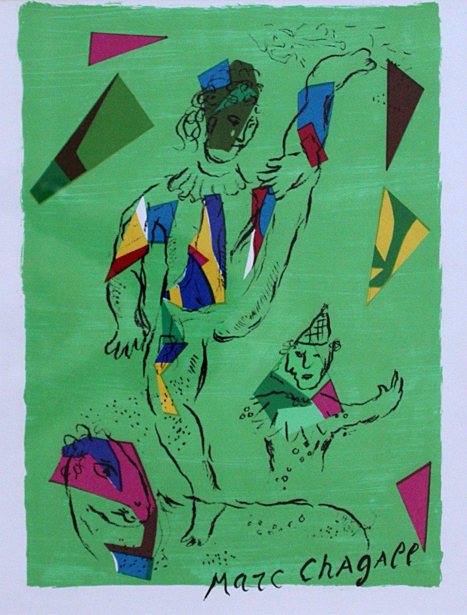 grafiken von chagall miro kandinsky braque auktion auktionshaus saarbrueckenpic twitter com rwuvinbsns