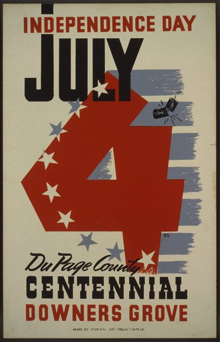 Today in History: Independence Day - celebrate with #primarysources! https://t.co/WUBLgmIF3l #tlchat #sschat #elemchat #edchat #civics https://t.co/bUzhaLzSr6