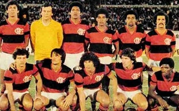 Desafio da Libertadores: qual time foi melhor?  RT = Flamengo de 1981 Curtir = Vasco de 1998  #LibertadoresNoSporTV