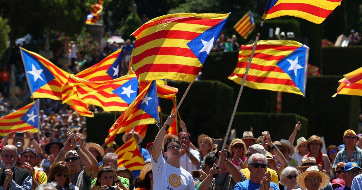 En cas de «oui» au référendum, indépendance immédiate pour la Catalogne https://t.co/ifQBRSXUIu