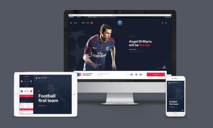 El PSG se acerca a sus fans con nuevas plataformas digitales