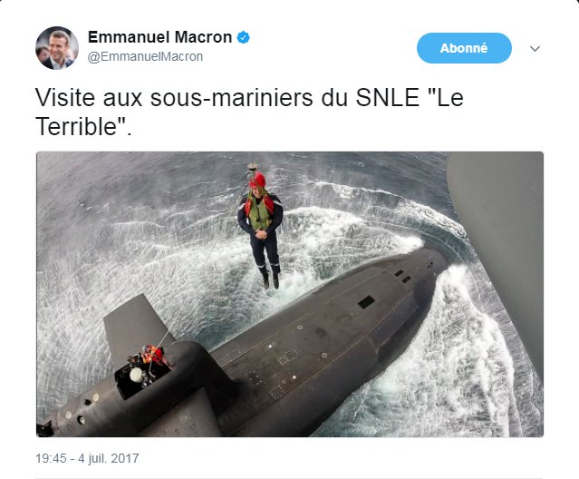 """Résultat de recherche d'images pour """"Macron helitreuillé"""""""