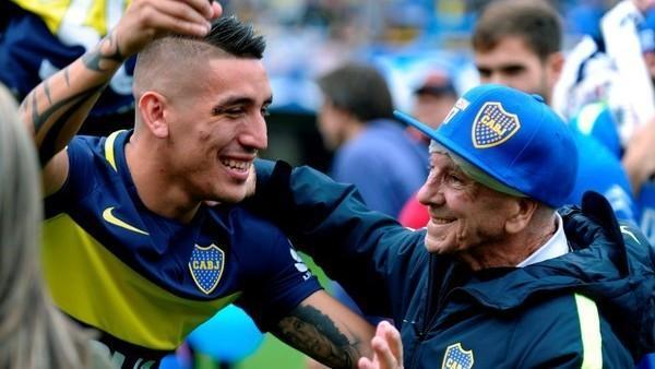 Ricardo Centurion: Clarín Deportes (@Clarin_deportes)