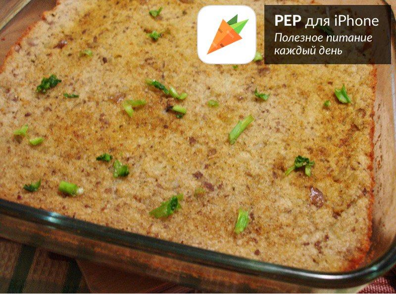 Рецепты из фасоли адзуки