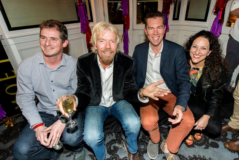 differences between richard branson and vijay There has been much talk in the wake of the harvey weinstein allegations about the difference between sexual of how richard branson once 'richard's not a.