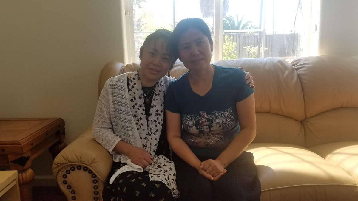 耿和、鲜桂娥两位了不起的女性。 https://t.co/4Wl5CqKyUB