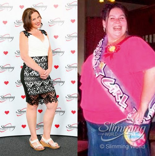 Slimming World Slimmingworld 39 S Twitter Profile Tweetcs