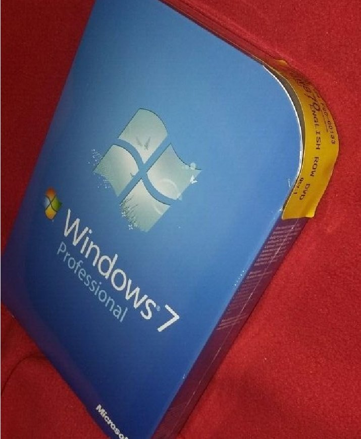 windows 7 32 bit торрент 2016