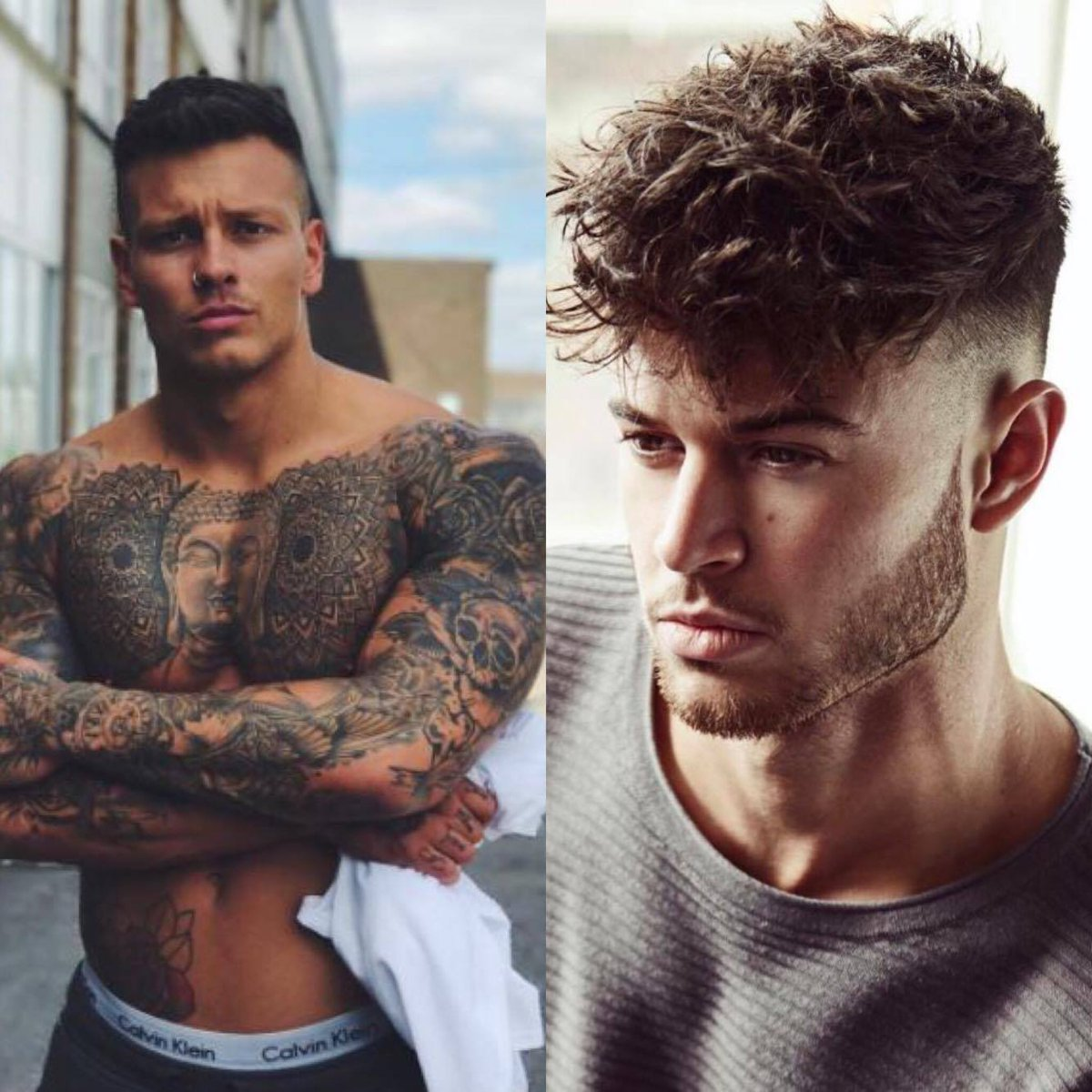 Jonny, Tyla we're not interested... More importantly, girls who is your fav Alex? LIKE for left, RT for right #LoveIsland