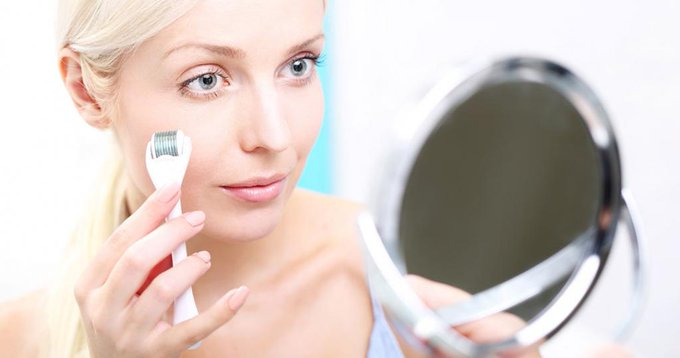 Ten Ways to Get the Most from Your Derma Roller