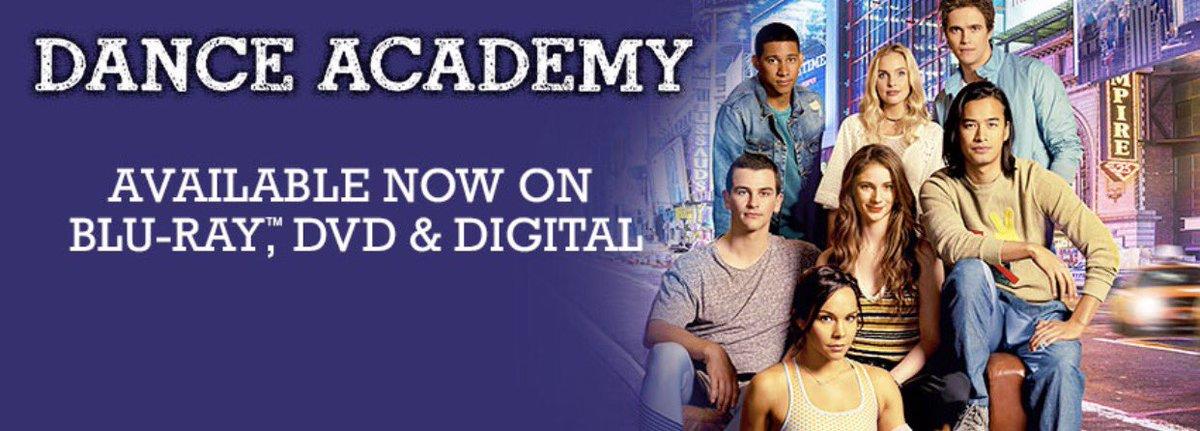 dance academy the movie cast