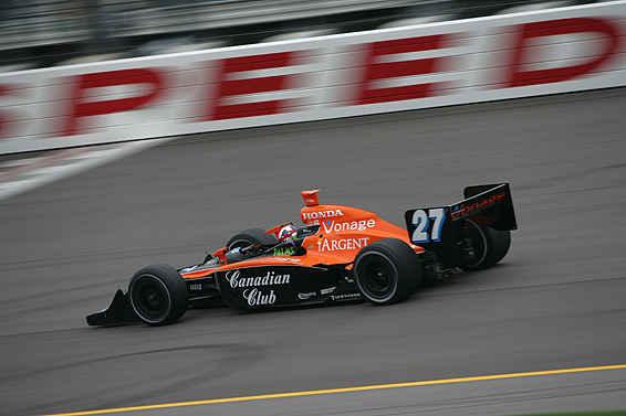 #OnThisDay in 2007, @dariofranchitti @FollowAndretti @HondaRacing_HPD won the inaugural #IndyCar race at the brand-new Iowa Speedway.<br>http://pic.twitter.com/3LrYfFz3zb