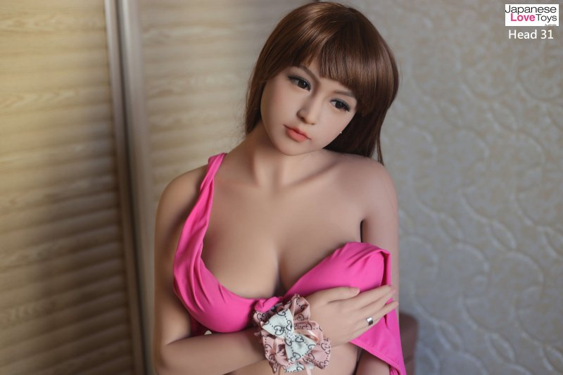 Shaved japanese shaved women