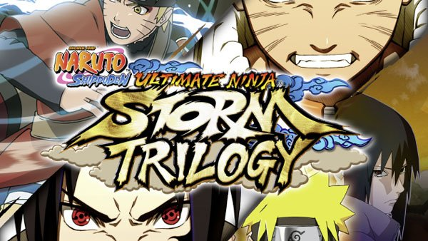 ultimate ninja storm 4 pc торрент