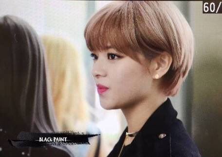 Chogiwhat On Twitter I Just Realized That Jungyeon Of Twice Looks