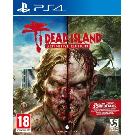 trainer dead island definitive edition