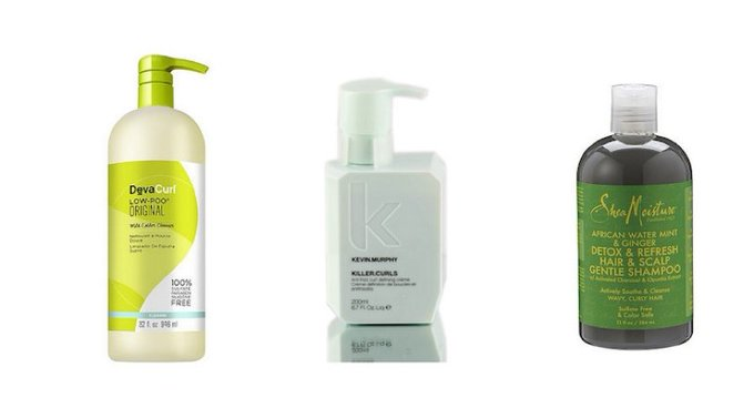 NaturallyCurly Names Best Hair Products
