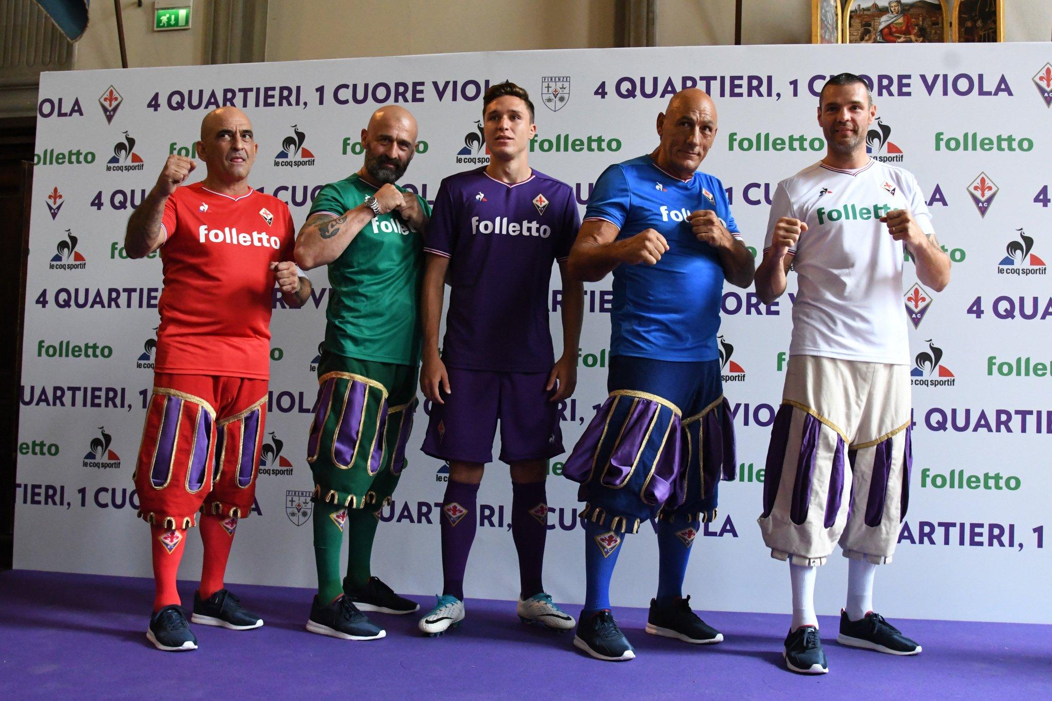 ACF Fiorentina 4k Ultra HD Wallpaper   Background Image