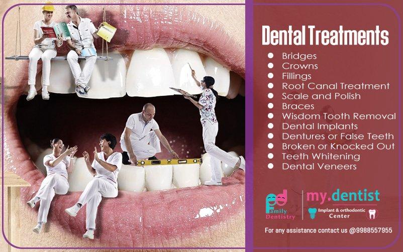 My  Dentist (@ZirakpurDentist) | Twitter
