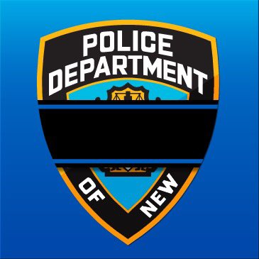 NYPD officer dies after being 'assassinated' during July 4 celebrations DD9zIlwUMAAsAWP