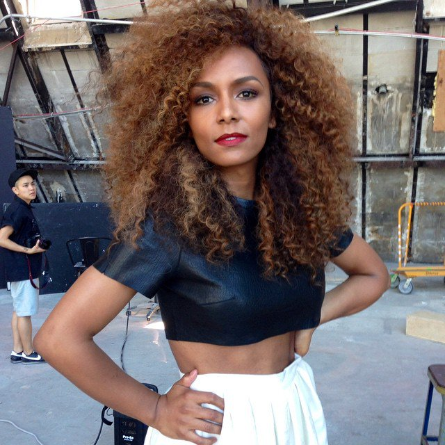 My pick for #FineWomenFriday is @janetmock! I love her undeniable courage, dedication, and advocacy for the Transgender community!<br>http://pic.twitter.com/hZ5jtUkfNj