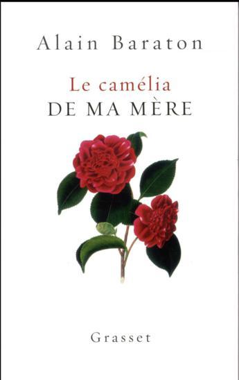 Alain Baraton présente son livre  « Le Camélia de ma mère » #BibliothèqueMedicis #VendrediLecture