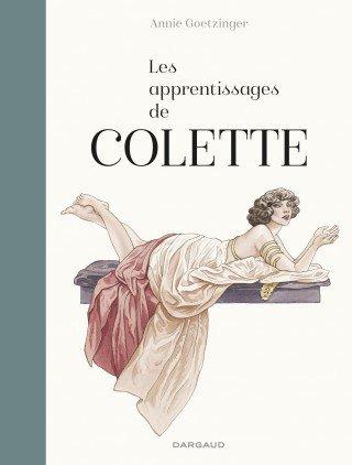 Annie Goetzinger présente son livre « Les apprentissages de Colette » #BibliothèqueMedicis #VendrediLecture