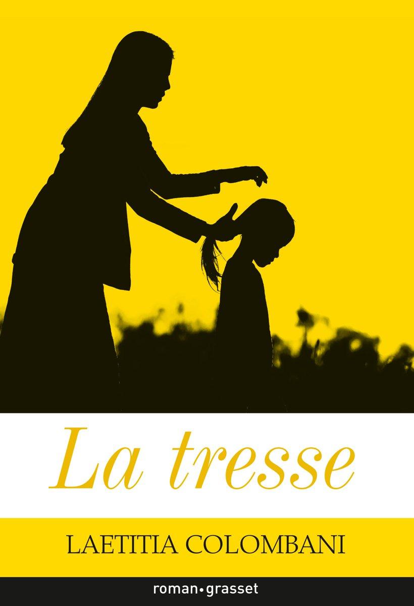 Laetitia Colombani présente son livre « La tresse » #BibliothèqueMedicis #VendrediLecture