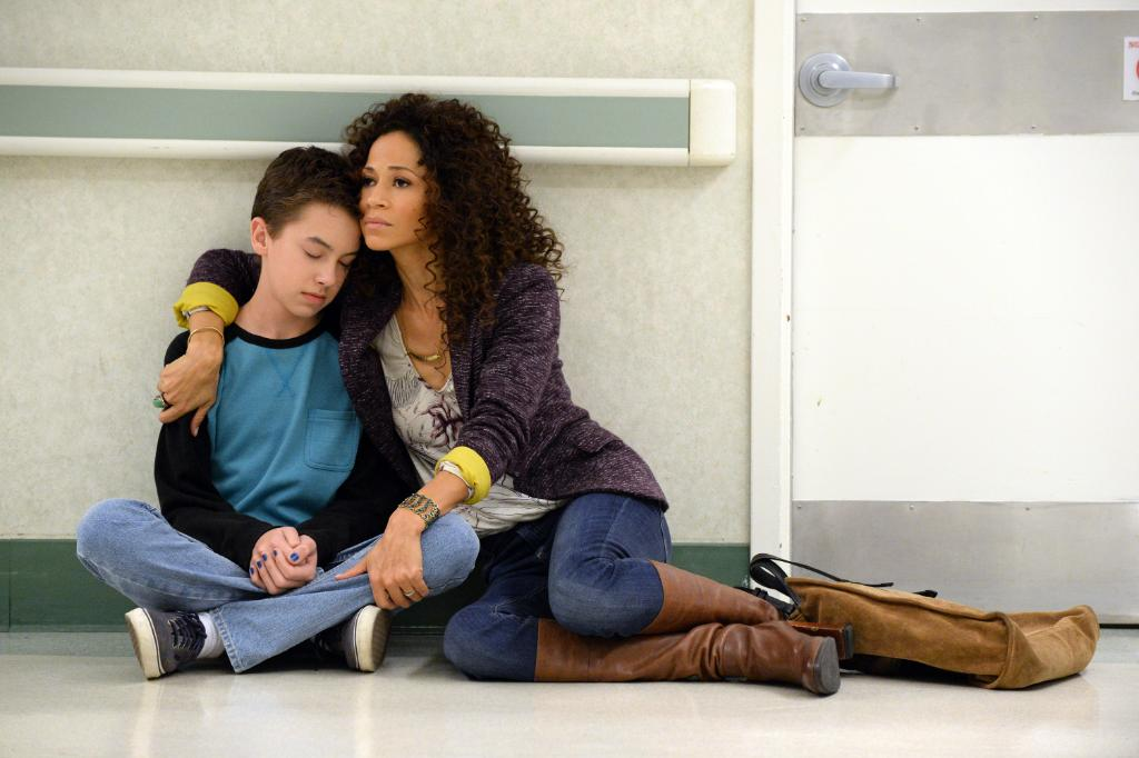 Our heart was full of love after seeing this. #FlashbackFriday #TheFosters<br>http://pic.twitter.com/DIoQ7ATrn3