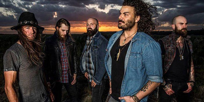 Rock And Roll&#39;s Track of the Day – SHAMAN'S HARVEST / @shamansharvest 'The Come Up'  http:// buff.ly/2rYcVcy  &nbsp;   #music #rock<br>http://pic.twitter.com/wDoQZFNbK0