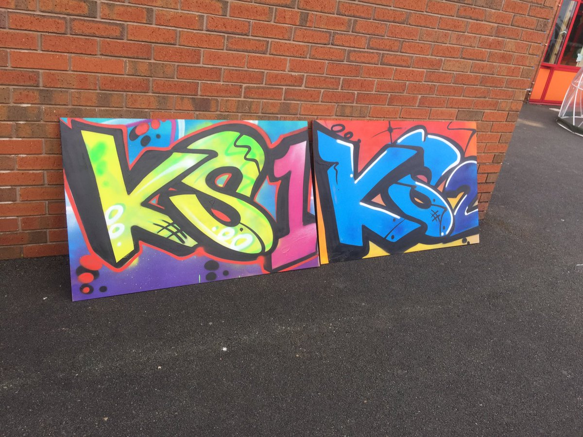 Thank you so much ks1 ks2 for a great day mfsaofficial sprayalldayevery graffitipic twitter com vjvzqdnen5
