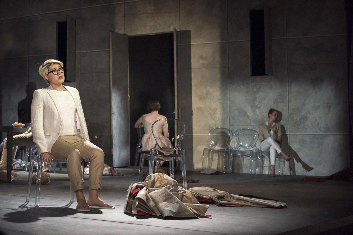Tonight @kangminjkim will reprise the role of #Barzane in #Vivaldi&#39;s #Arsilda for his debut @OperaRoyal. Toi, Toi, Toi! [Photo©Petra Hajska]<br>http://pic.twitter.com/gK1jNgetmr